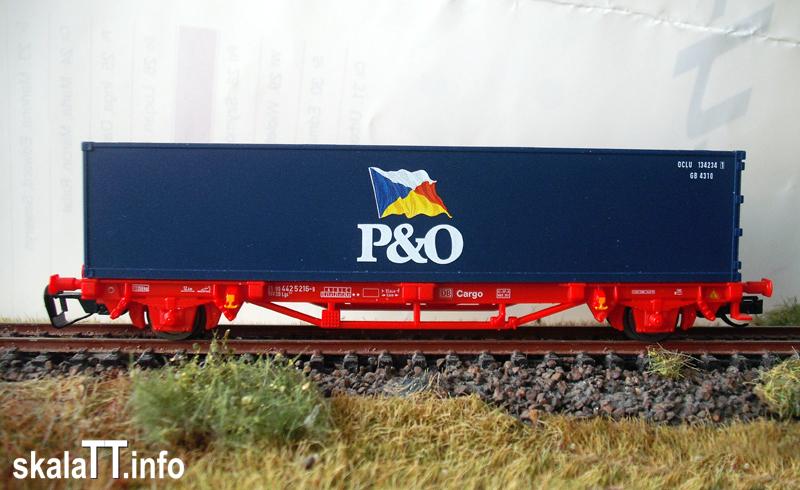 Platforma PIKO Lgs597