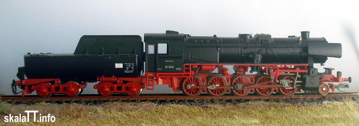 Model BR52