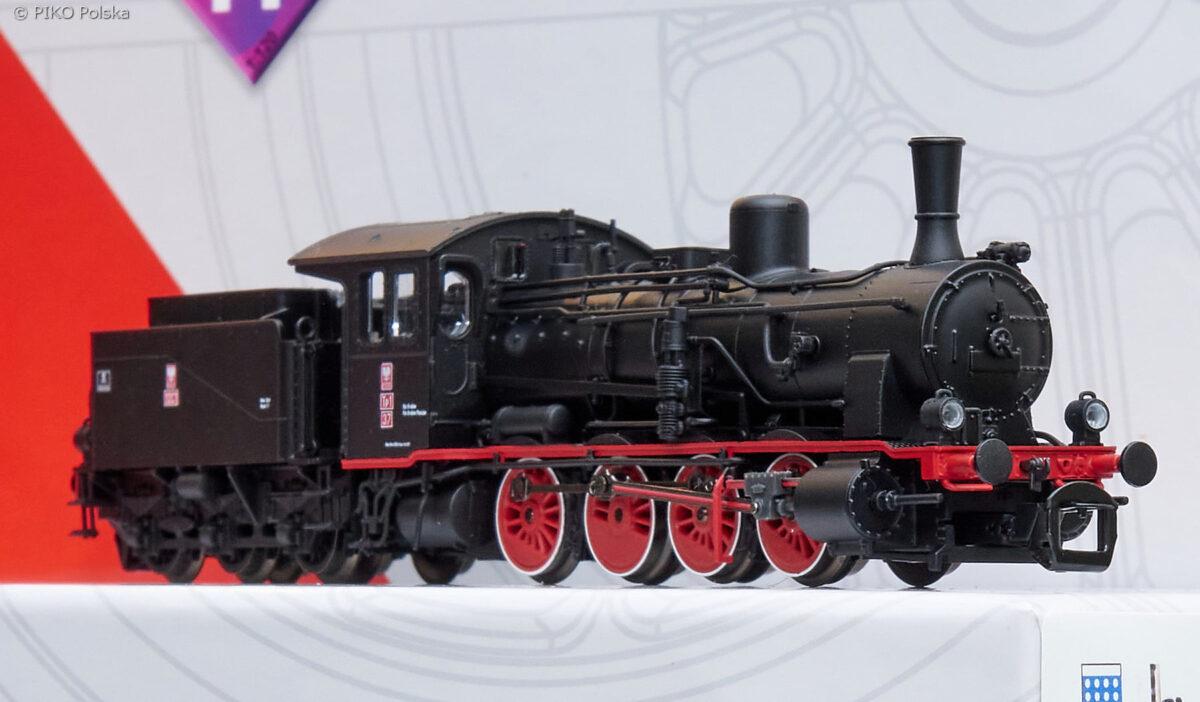 Model Tp1-37 już w sprzedaży